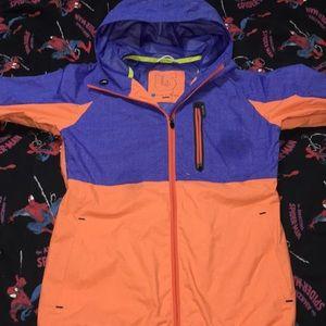 Men's burton rain  jacket